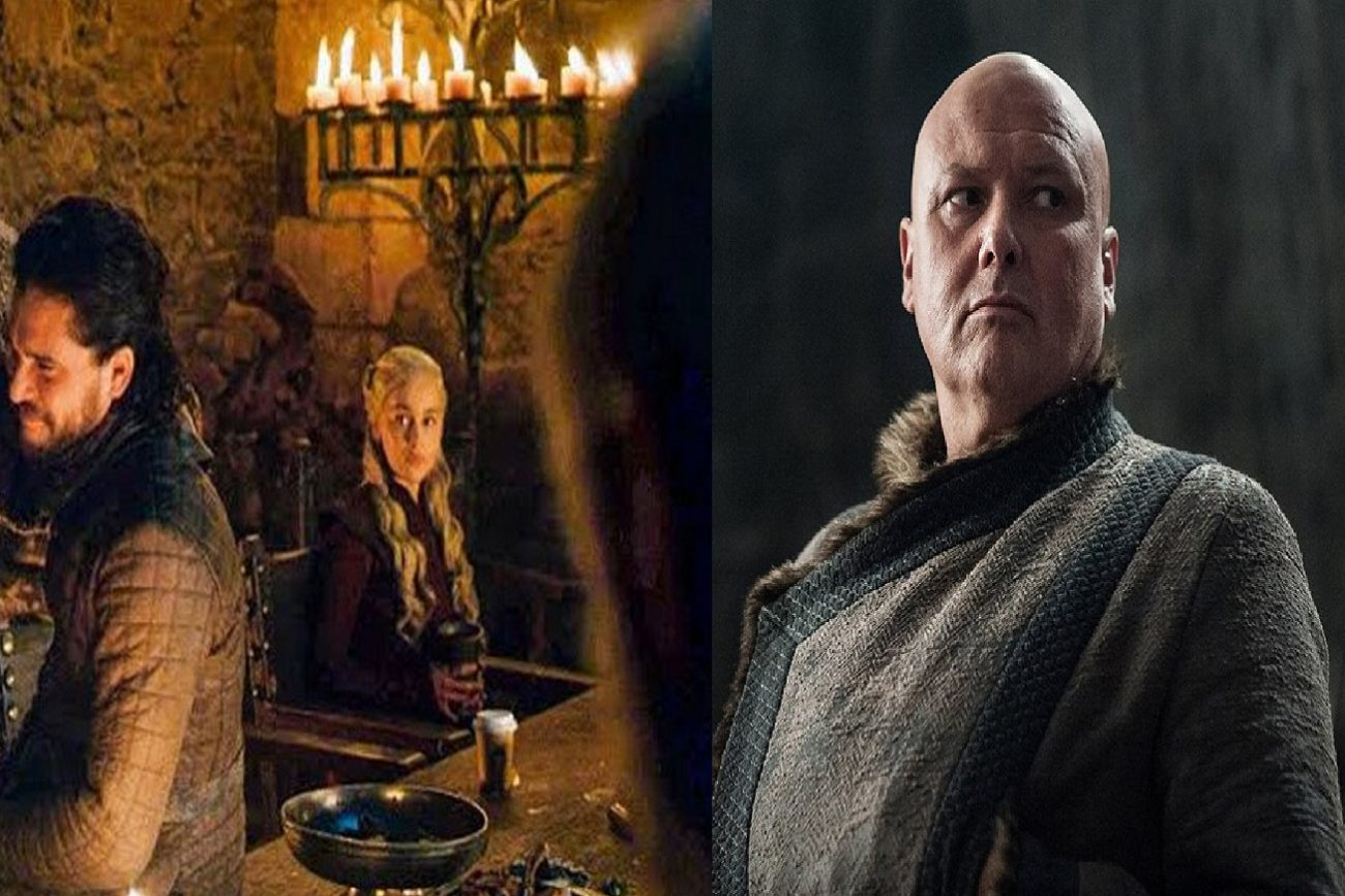 Game of Thrones, tazza