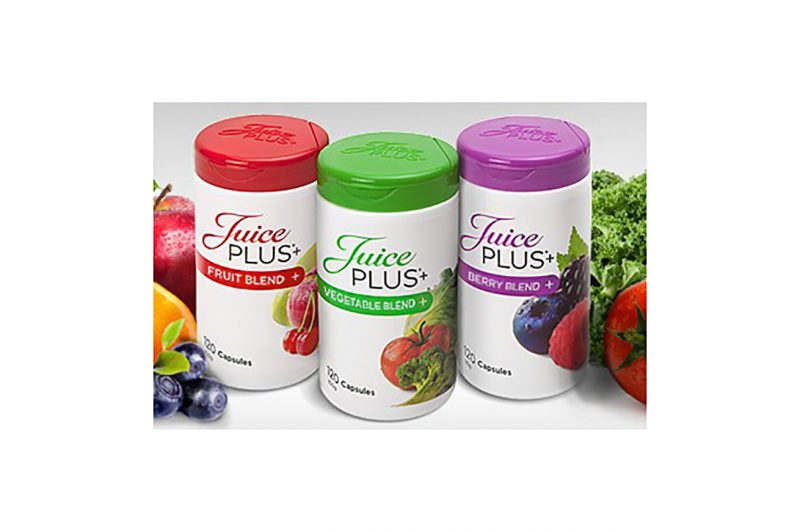 juice-plus-come-funziona