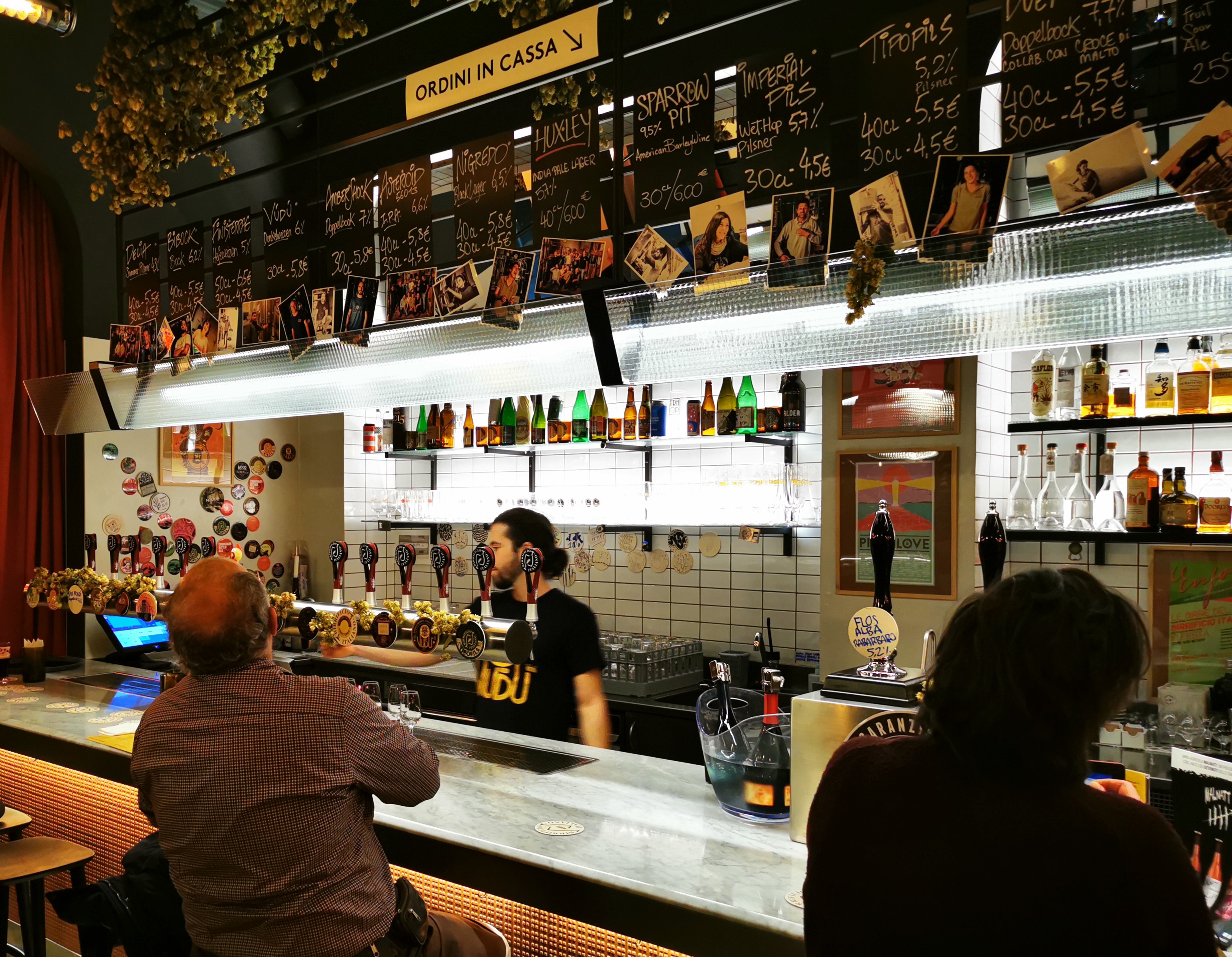 birrificio italiano a milano