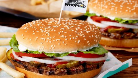 Impossibile Whopper