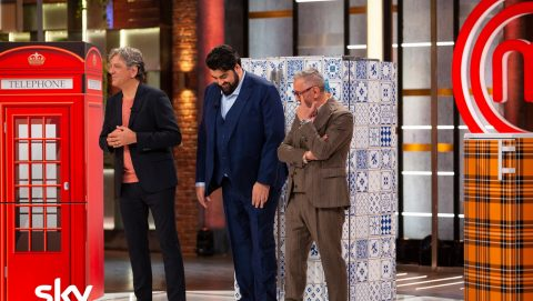 MasterChef Italia, giudici: Locatelli, Cannavacciuolo, Barbieri