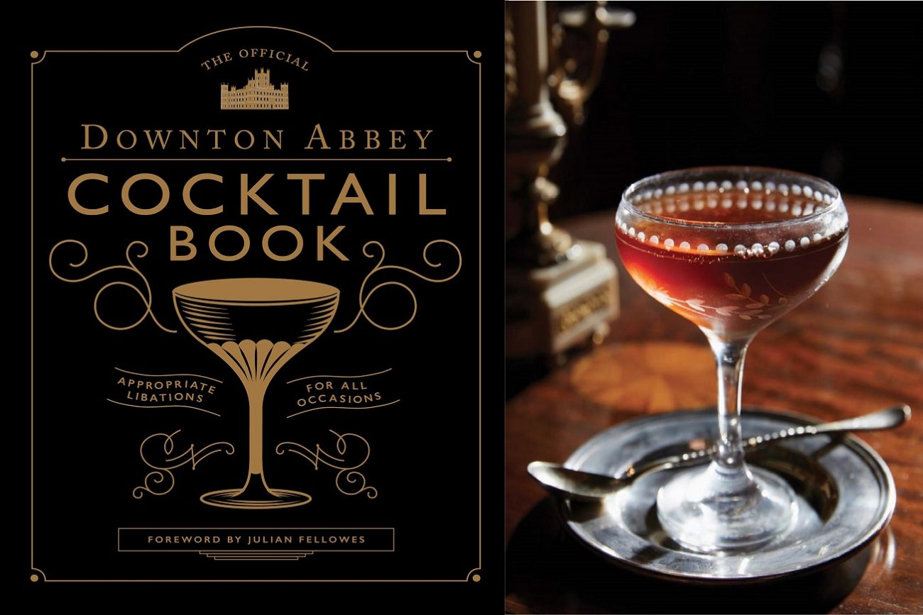 Downton Abbey cocktail