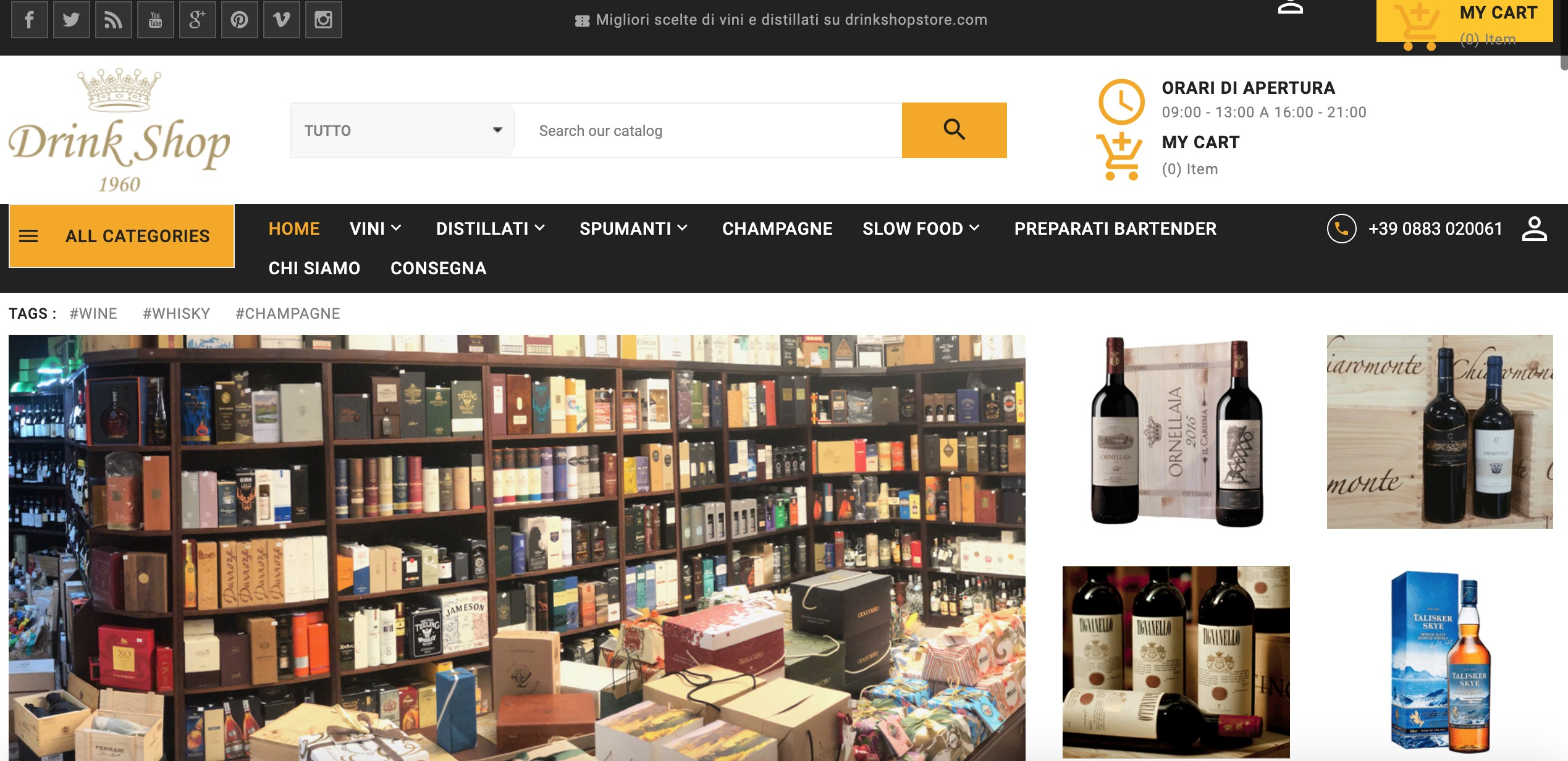 ecommerce_distillati_drink_shop_store