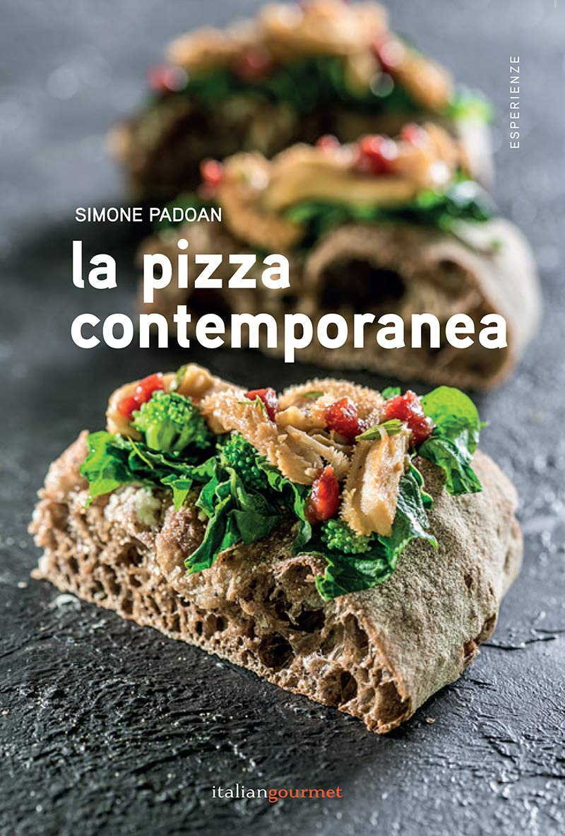La pizza contemporanea