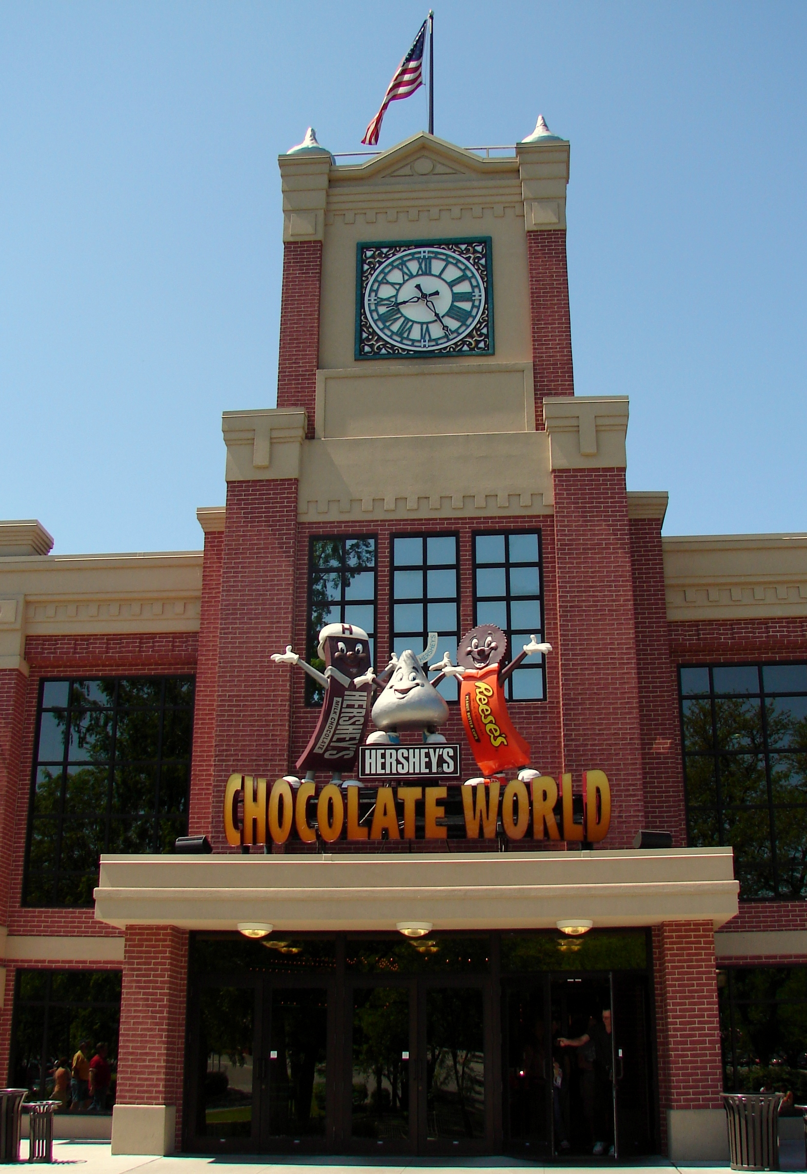 Hershey-Chocolate-World-1