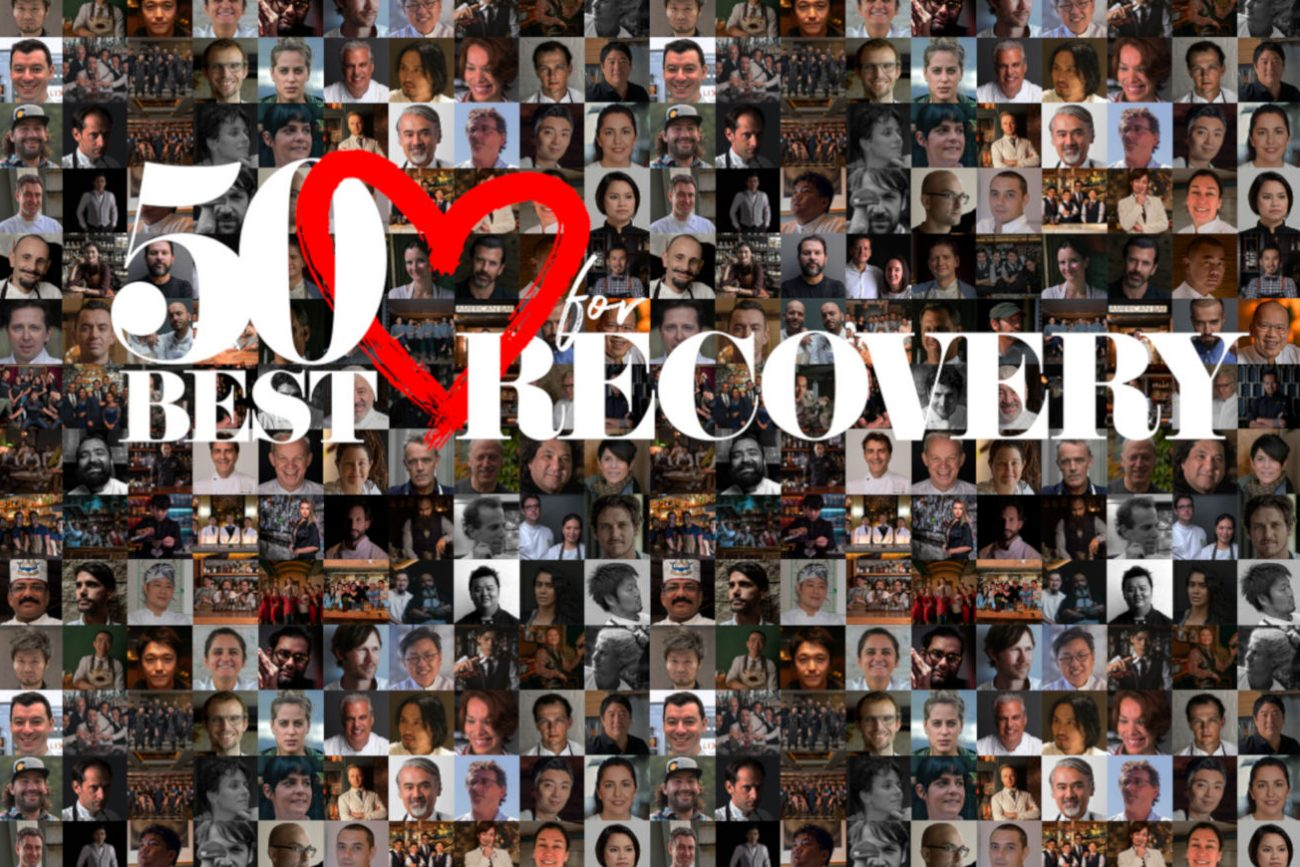 50 best recovery