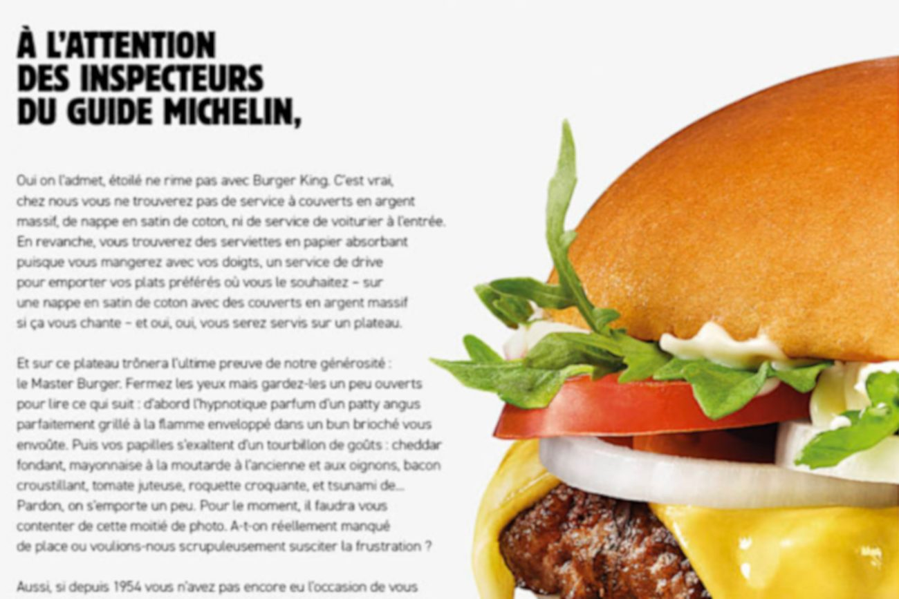 burger king michelin belgio