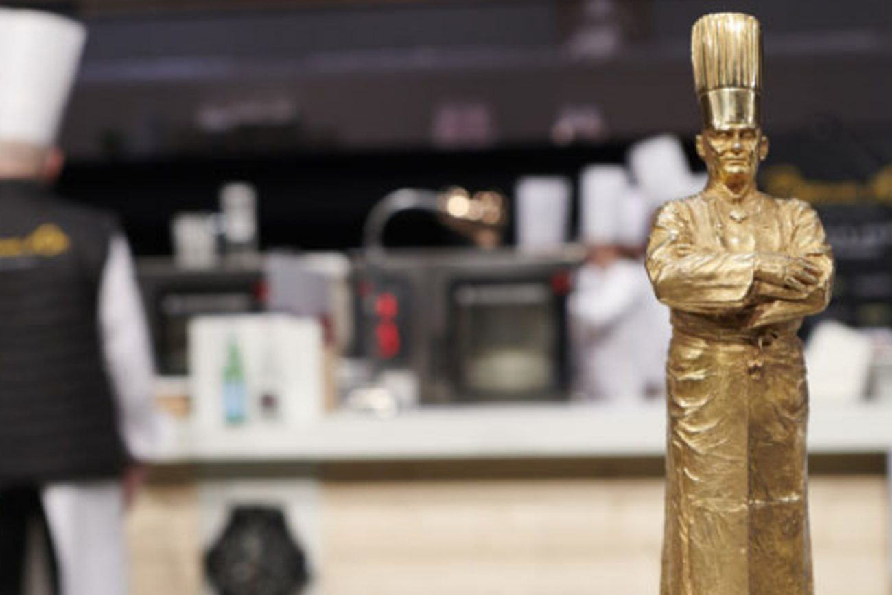 Bocuse d'Or Italia primo posto Estonia