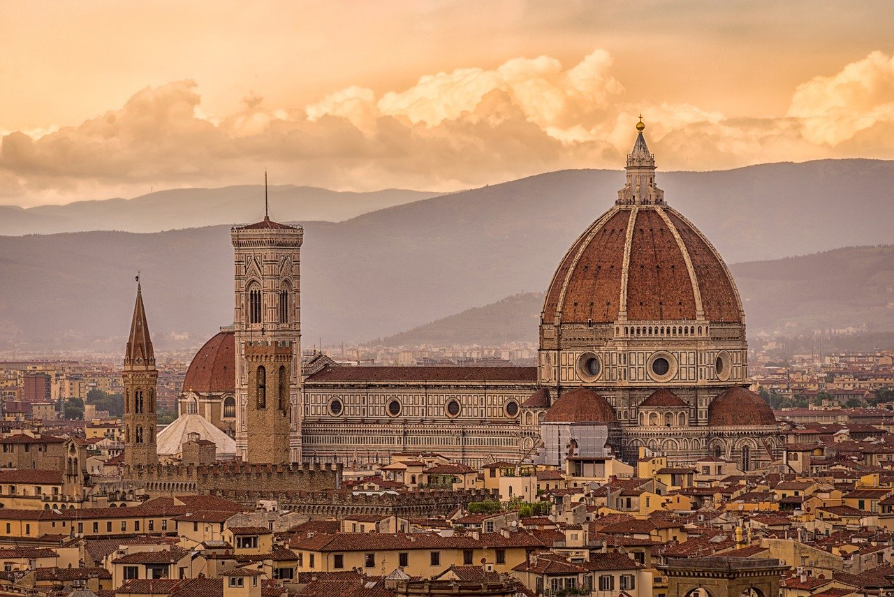 Firenze ph Pixabay