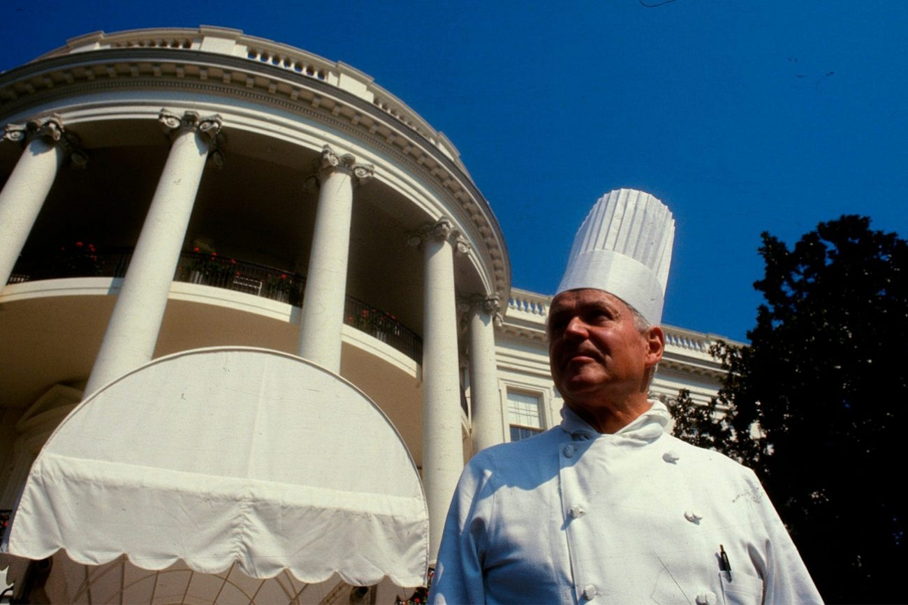 chef-hanry-haller-morto-presidenti-usa