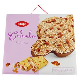 colomba coop