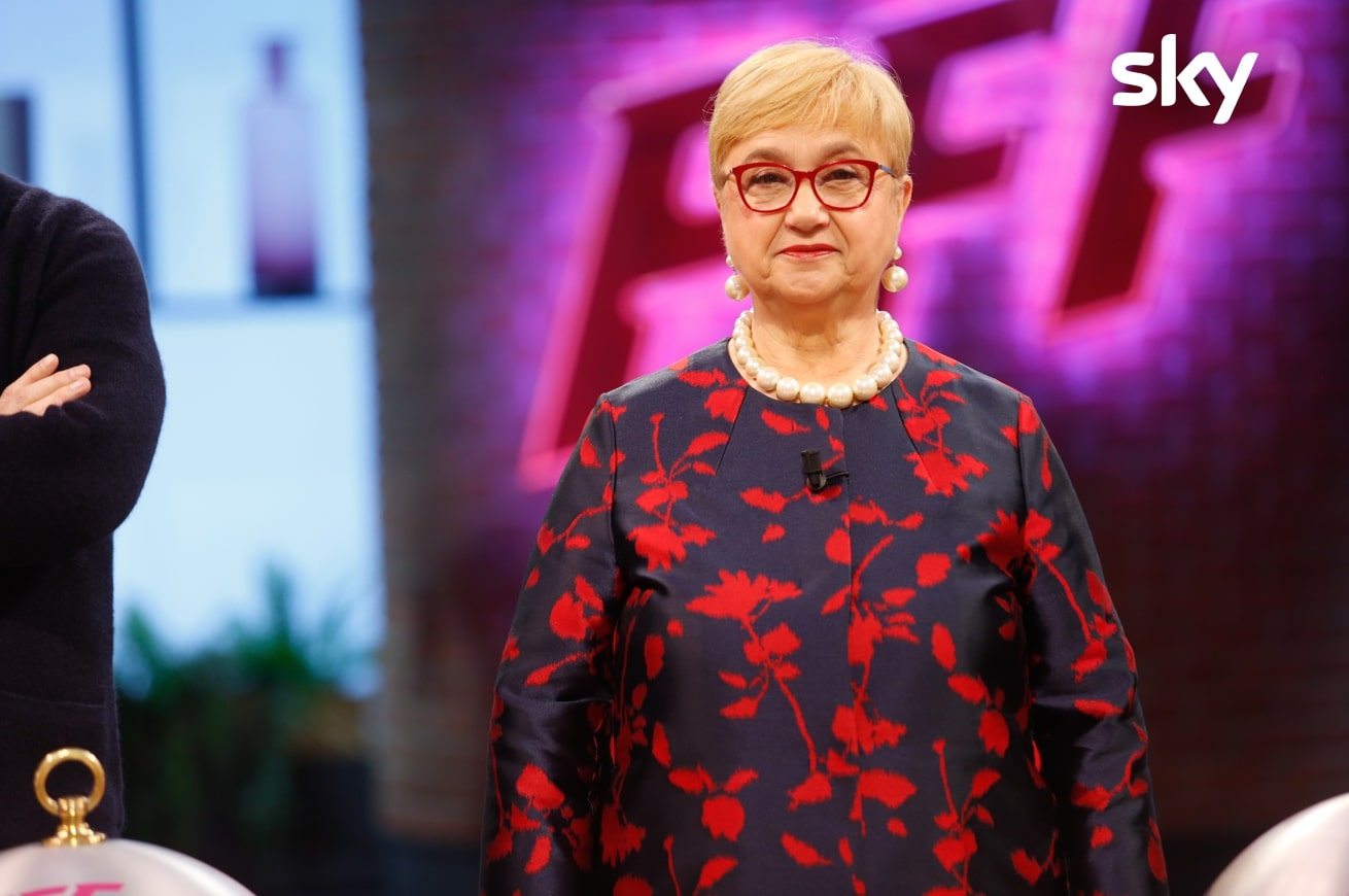 Family Food Fight 2021: Lidia Bastianich