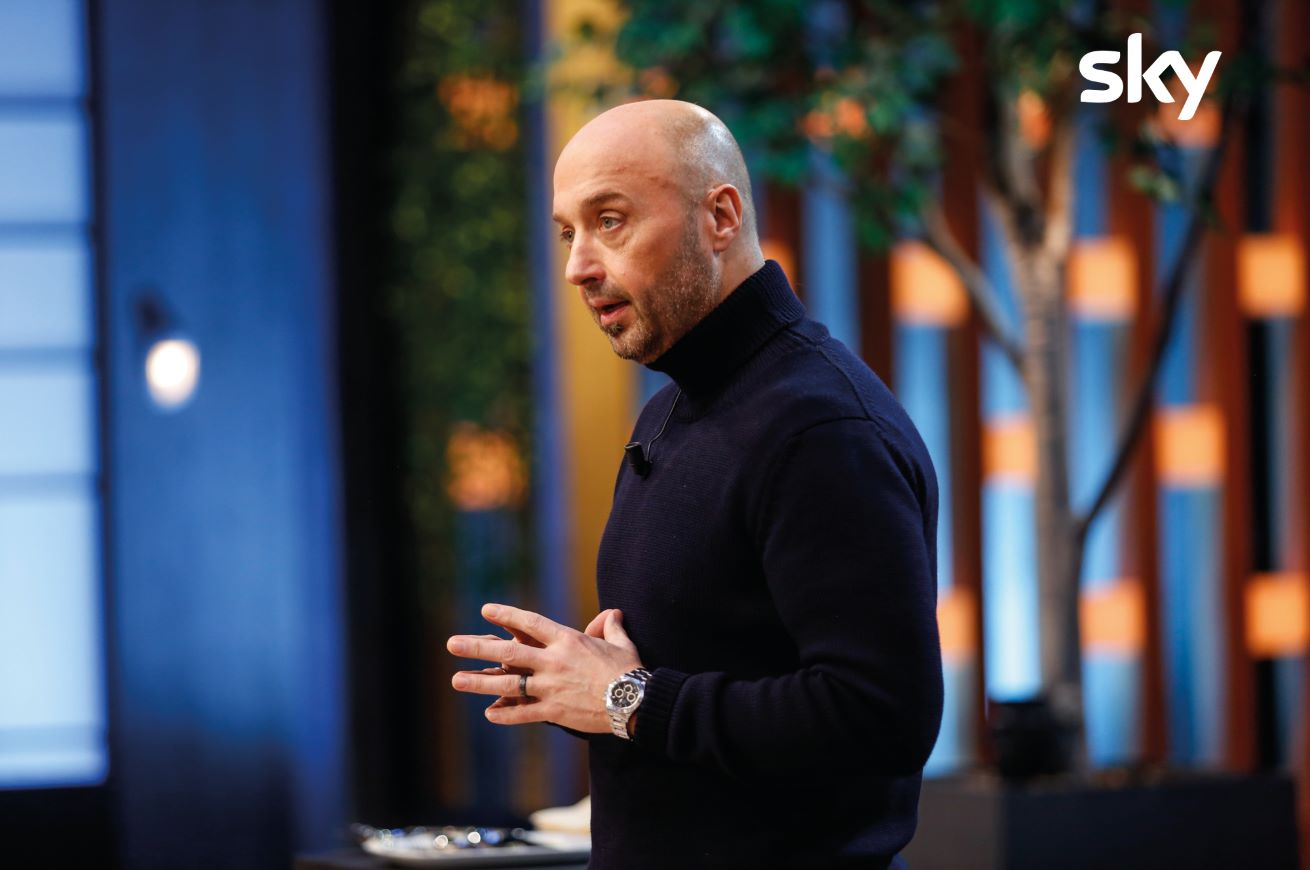 Family Food Fight 2021: Joe Bastianich