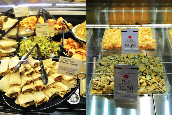 whole foods market, eataly roma, pasta