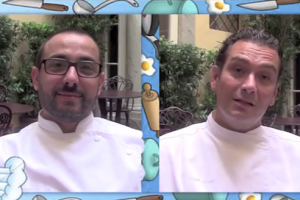 video, chef, Enoteca Pinchiorri