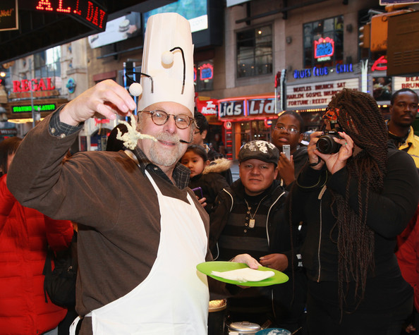 bug chef times square