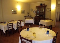 LOCANDA DELL'OLMO, Bosco Marengo, interno