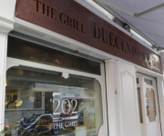 the grill 202 milano