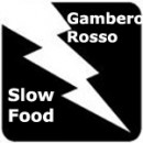 slow food vs gambero rosso